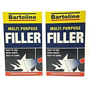 2 PCS BARTOLINE FILLER POWDER MULTI PURPOSE
