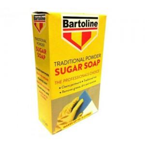 1 BARTOLINE 1.5KG SUGAR SOAP POWDER CLEANING