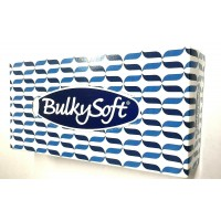 90 PCS BULKY SOFT WHITE BOX SLOT TISSUES 21CM