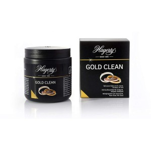 1 HAGERTY GOLD CLEAN DIP BATH POLISH 170ML
