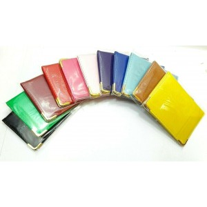 TRAVEL CARD RAIL BUS PASS OYSTER ID HOLDER WALLET