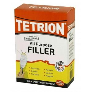 1 TETRION ORIGINAL ALL PURPOSE FILLER BOX 1.5 KG