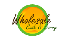 WHOLESALE CASH & CARRY